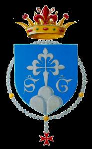 Arma della Confraternita di San Galgano
